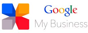 logo google My Business