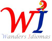 Wanders Idiomas logo