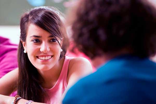 Clase de apoyo de francés para jóvenes en Madrid