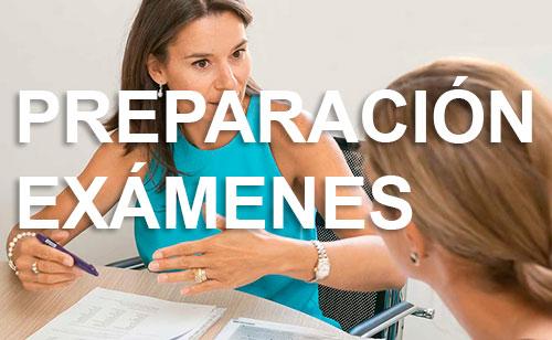 Preparación exámenes de frances en madrid
